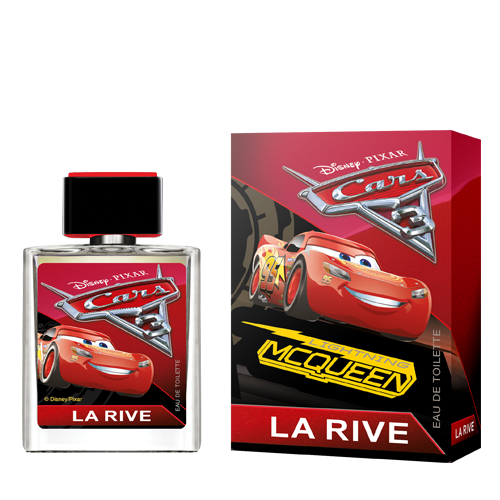 La rive men cars edt 50ml