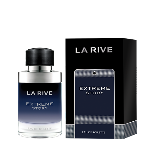 La rive men extreme story edt 75ml