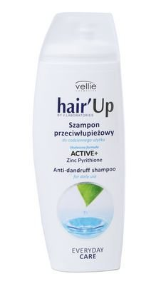 Vellie šampón proti lupinám everyday care 300ml