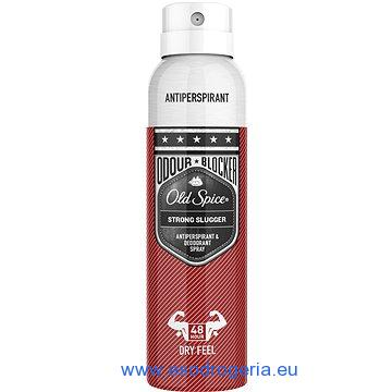 Old spice antiperspirant strong slugger 150ml