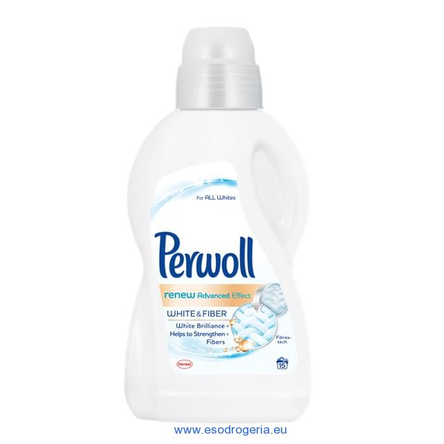 Perwoll gél renew white 900ml / 15PD
