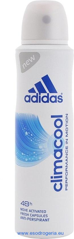 Adidas antiperspirant woman climacool 150ml