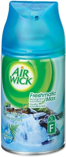 Air wick freshmatic max fresh tyrkysová lagúna nn 250ml