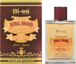 BI-ES 100ML VPH ROYAL BRAND GOLD