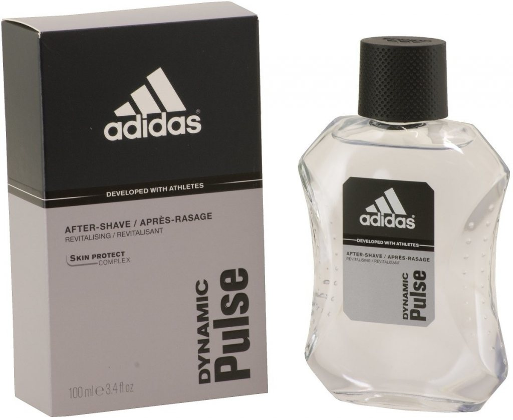 ADIDAS 100ML VODA PO HOLENÍ DYNAMIC PULSE