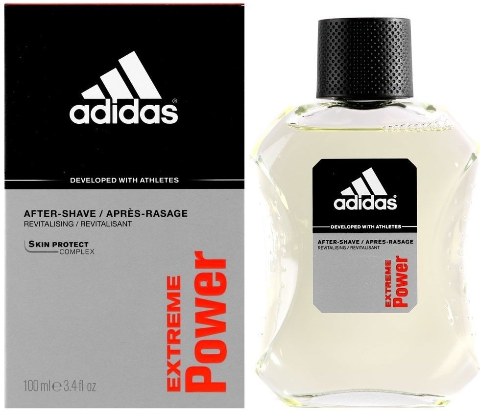 ADIDAS 100ML VODA PO HOLENÍ EXTREME POWER