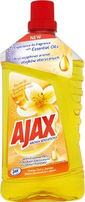 AJAX AROMA SENSATIONS ORANGE & JASMINE 1L / 281