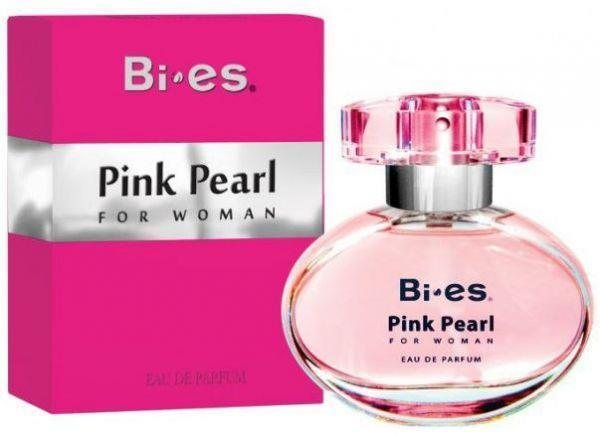 BI-ES EDP PINK PEARL FABULOUS  WOMAN 50ML