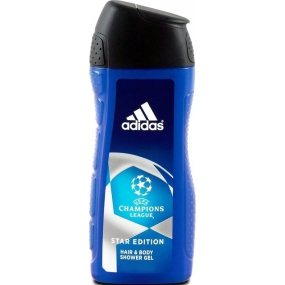 ADIDAS SPRCHOVÝ GÉL CHAMPION LEAGUE MEN 400ML