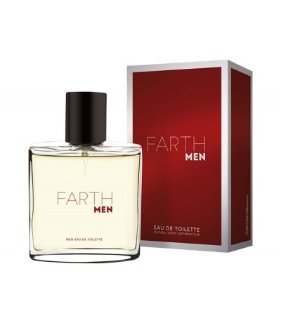 VITTORIO BELLUCCI EDT FARTH MEN 100ML
