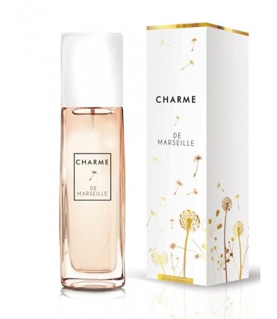 VITTORIO BELLUCCI EDT CHARME DE MARSEILLE   WOMEN 100ML