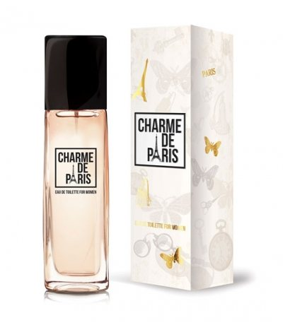 VITTORIO BELLUCCI EDT CHARME DE PARIS WOMEN 100ML