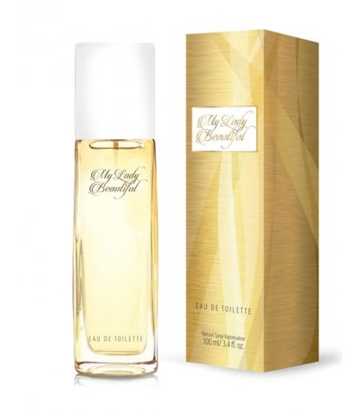 VITTORIO BELLUCCI EDT MY LADY BEAUTIFUL WOMEN 100ML