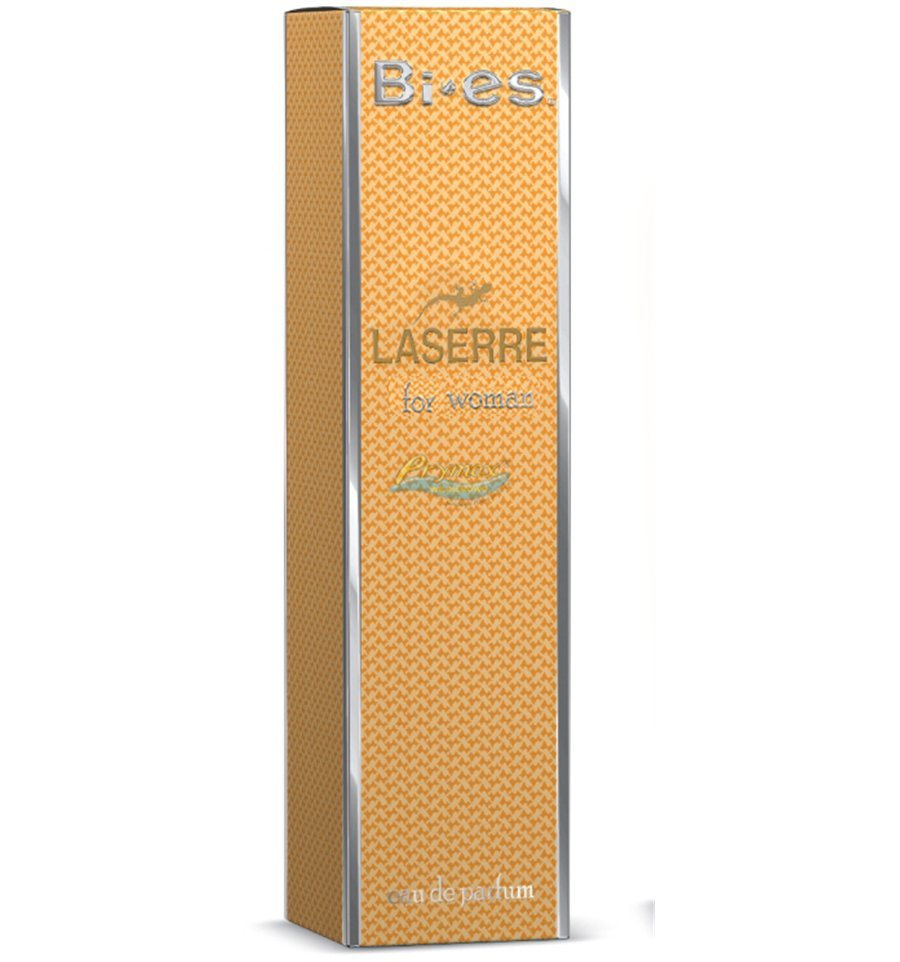 BI-ES EDP LASERRE FOR  WOMAN 100ML