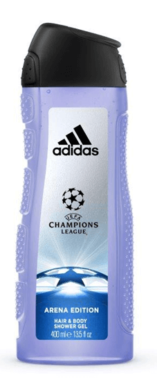 ADIDAS SPRCHOVÝ GÉL CHAMPION ARENA MEN 400ML