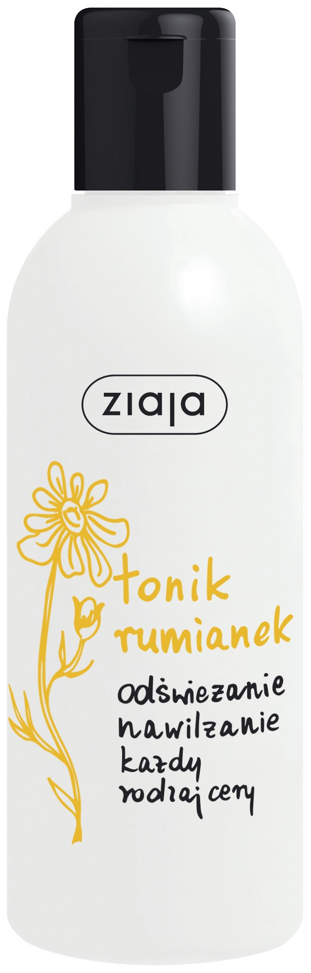 Ziaja harmanček tonikum 200ml
