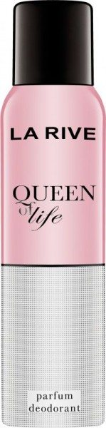 La rive woman queen of life deo 150ml