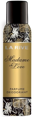 La rive woman madame in love deo 150ml