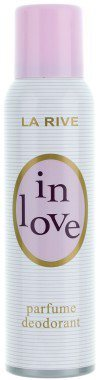 La rive woman in love deo 150ml