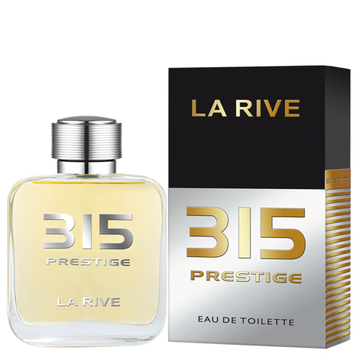 La rive men 315 prestige edt 100ml