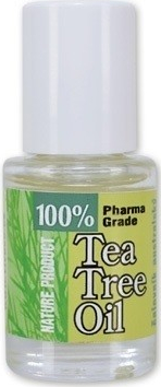 Vivaco tea tree 100% oil 15ml