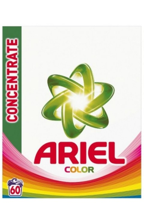 Ariel Color 4,5KG / 60PD
