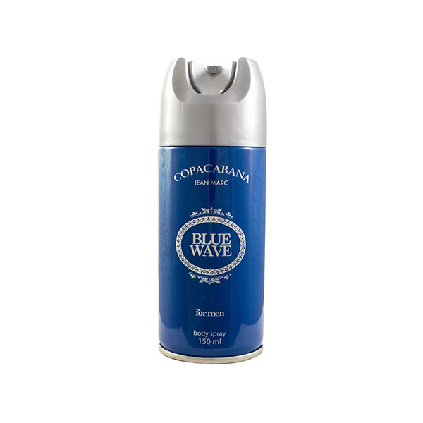 Dramers Jean Marc pánske deo Copacabana Blue Wave 150ml