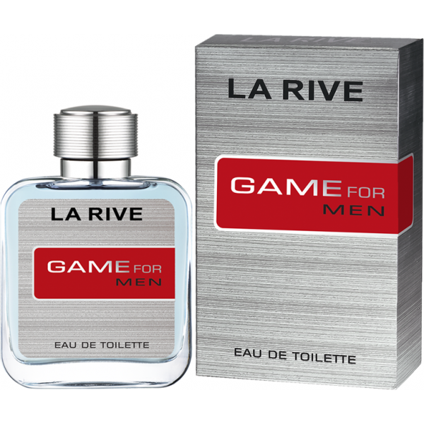La rive men game edt 100ml