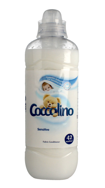 Coccolino aviváž sensitive 1,05L/42PD