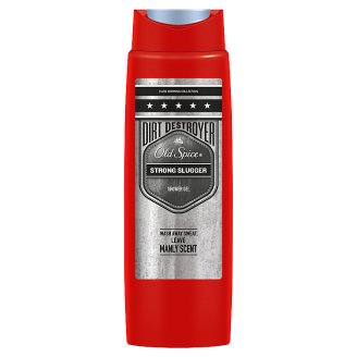 Old spice sprchový gél strong slugger 250ml