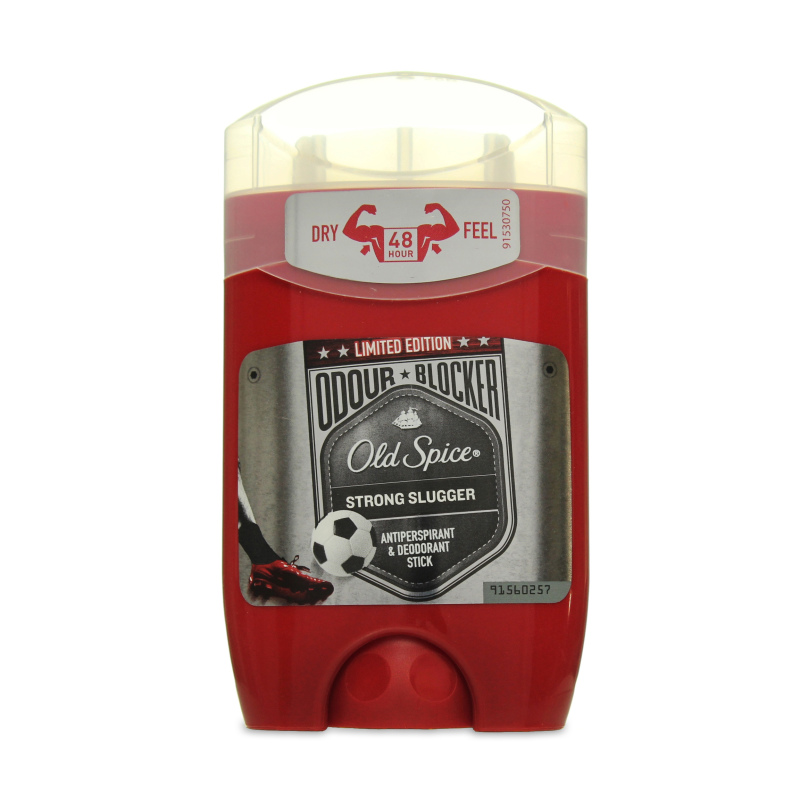 Old spice deo stick strong slugger 50ml