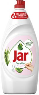 Jar sensitive aloe a pink jasmín 900ml