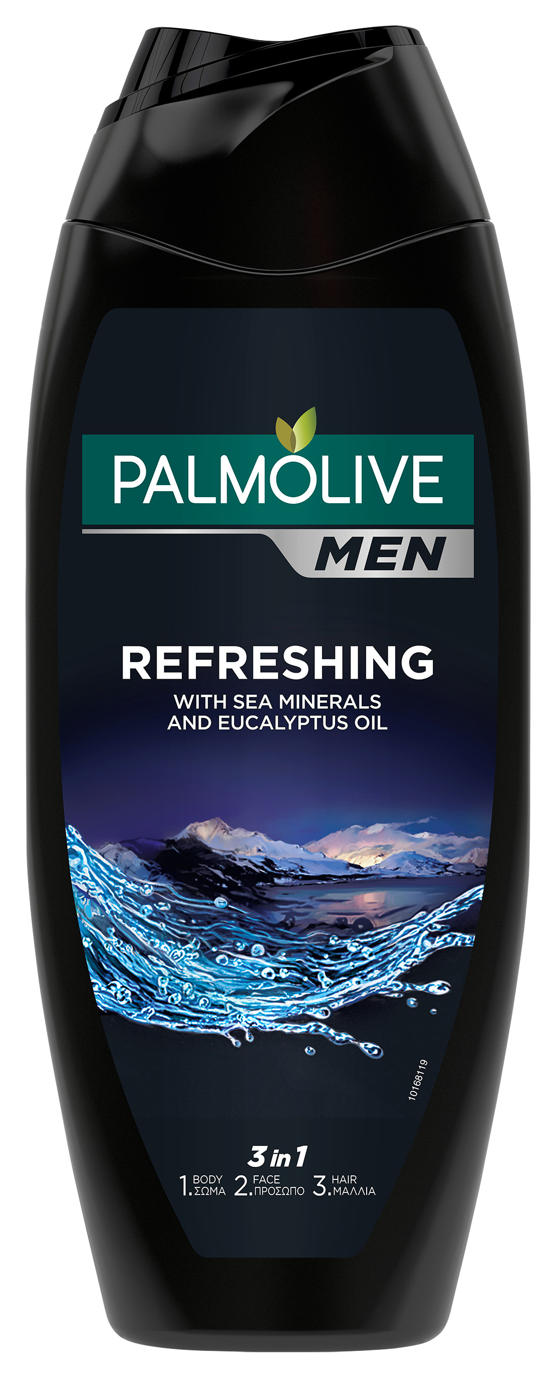 Palmolive Men sprchový gél refreshing 500ml
