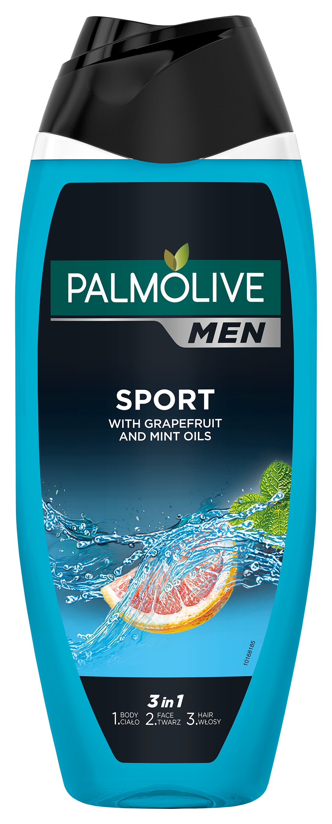 Palmolive Men sprchový gél revitalizing sport 500ml
