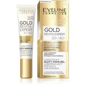 Eveline Gold Revita krém pod oči 30+/40+ 15ml