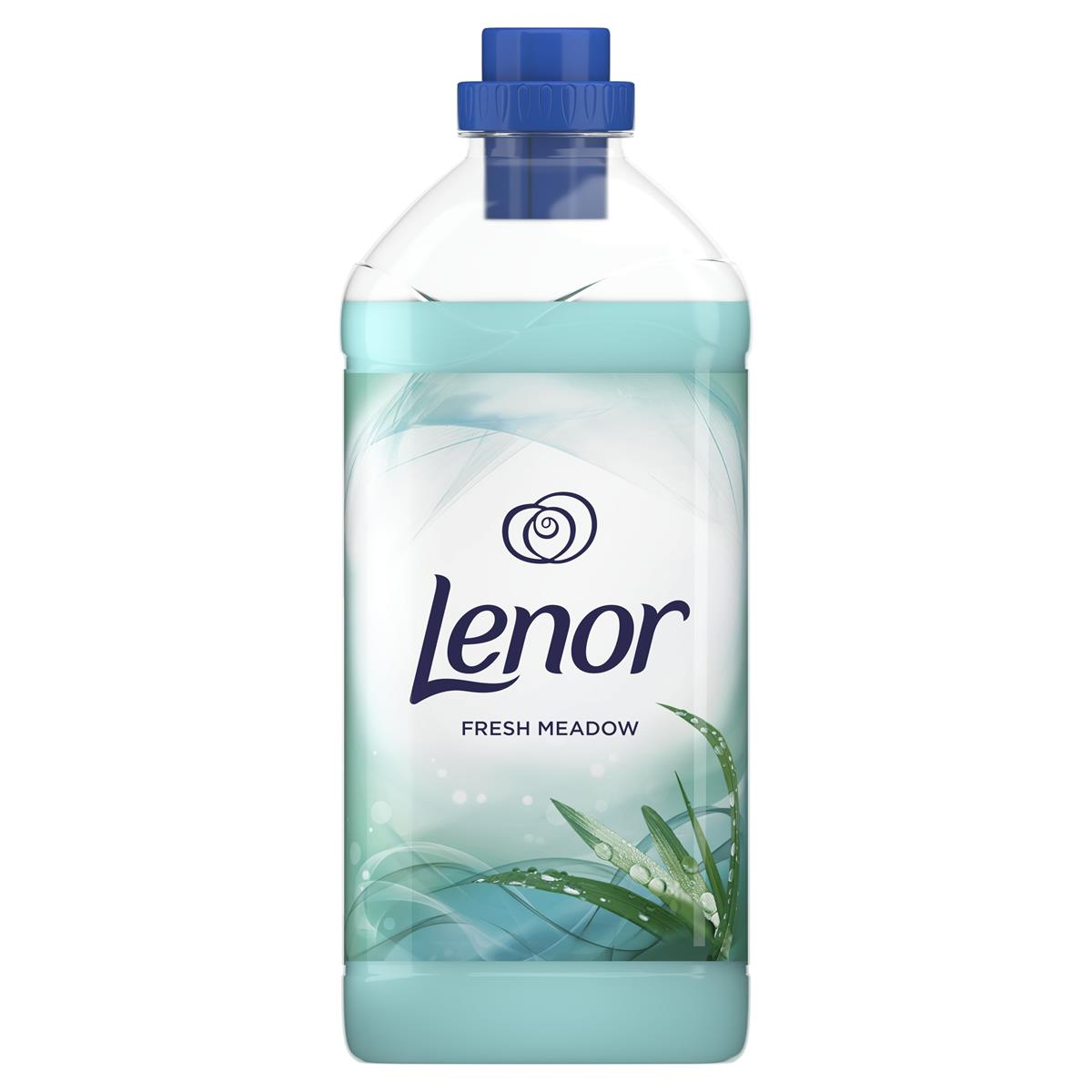 Lenor Fresh Meadow 1,8L / 60PD