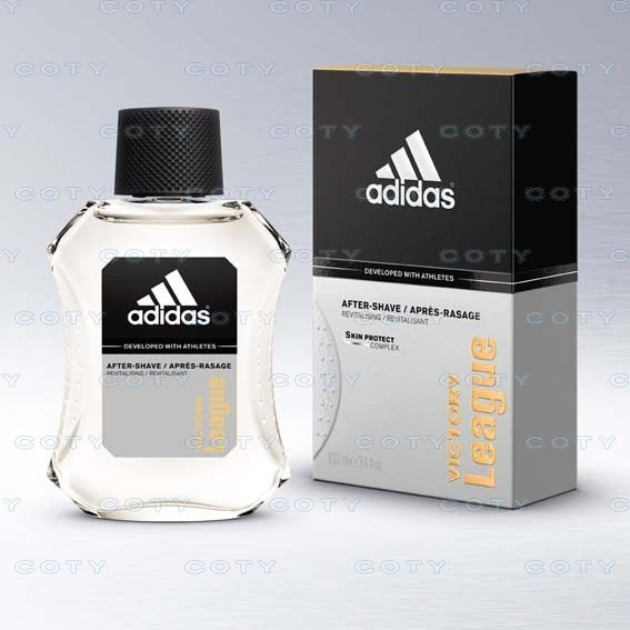 ADIDAS 100ML VODA PO HOLENÍ VICTORY LEAGUE