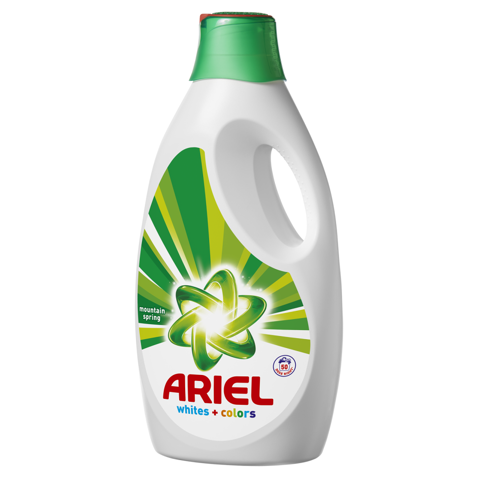 Ariel Mountain Spring 2,75L / 50PD