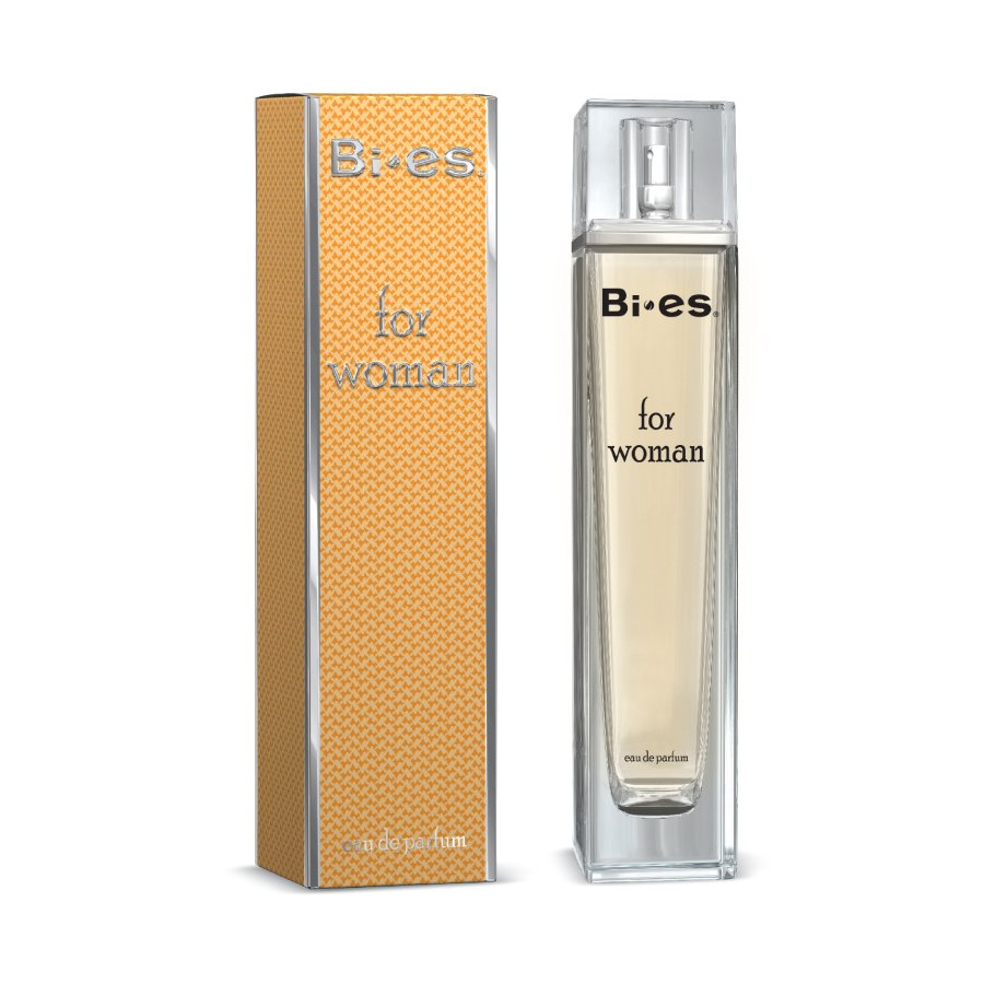 BI-ES EDP FOR WOMAN 100ML / 045