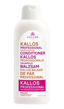 KALLOS PROFESSIONAL CONDITIONER NOURISHING 1L / 024